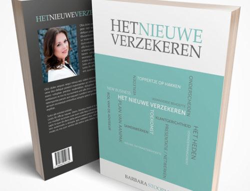 Boek Het Nieuwe Verzekeren in de voorverkoop verkrijgbaar